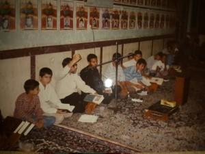 سید کاظم نعمت زاده