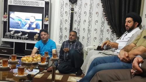 شهید شیخ صالح حسن زاده