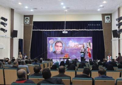 دومین کنگره بزرگداشت سید کاظم نعمت زاده